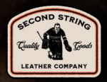 Second String Leather Company